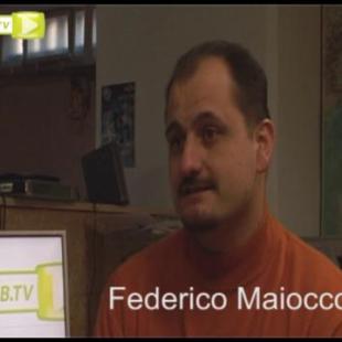 Intervista a Federico Maiocco