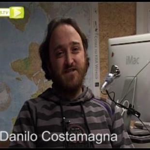 Intervista a Danilo Costamagna