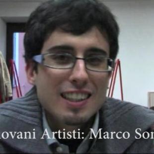Intervista a Marco Somà