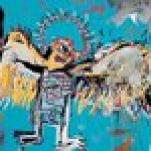 I COLORI DELL'ANGELO – tra arte e letteratura