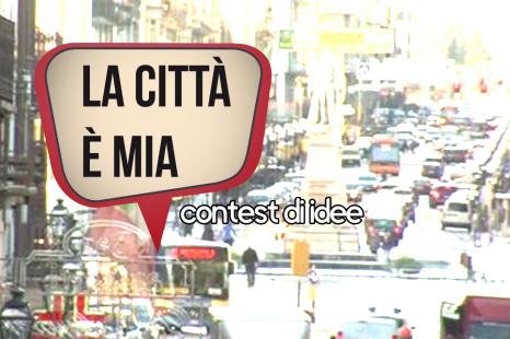 la città è mia | contest di idee per Cuneo